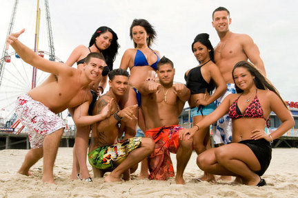 "quotes about jersey shore. ""Jersey Shore"" doesn#39;t defame"