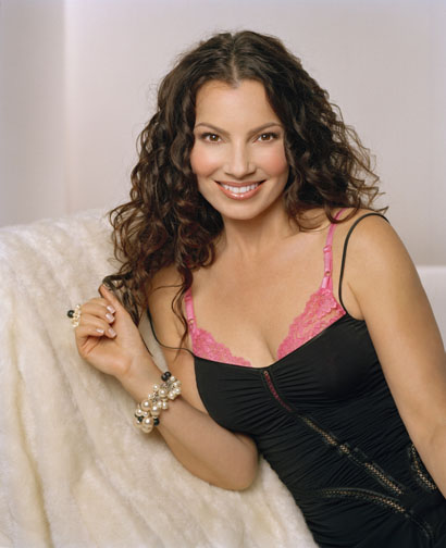 Fran Drescher nixed threesome