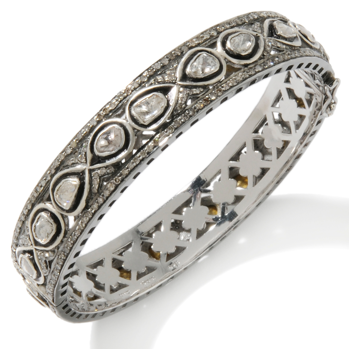 hsn jewelry designer carol brodie tell us about her first anniversary show later this month and what happens when j lo and hilary swank want the same pieces hsn wedding rings Carol s