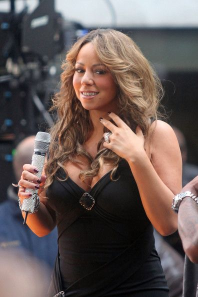 Pop diva mariah carey s lifestyle brand to debut on hsn for Mariah carey jewelry line claire s