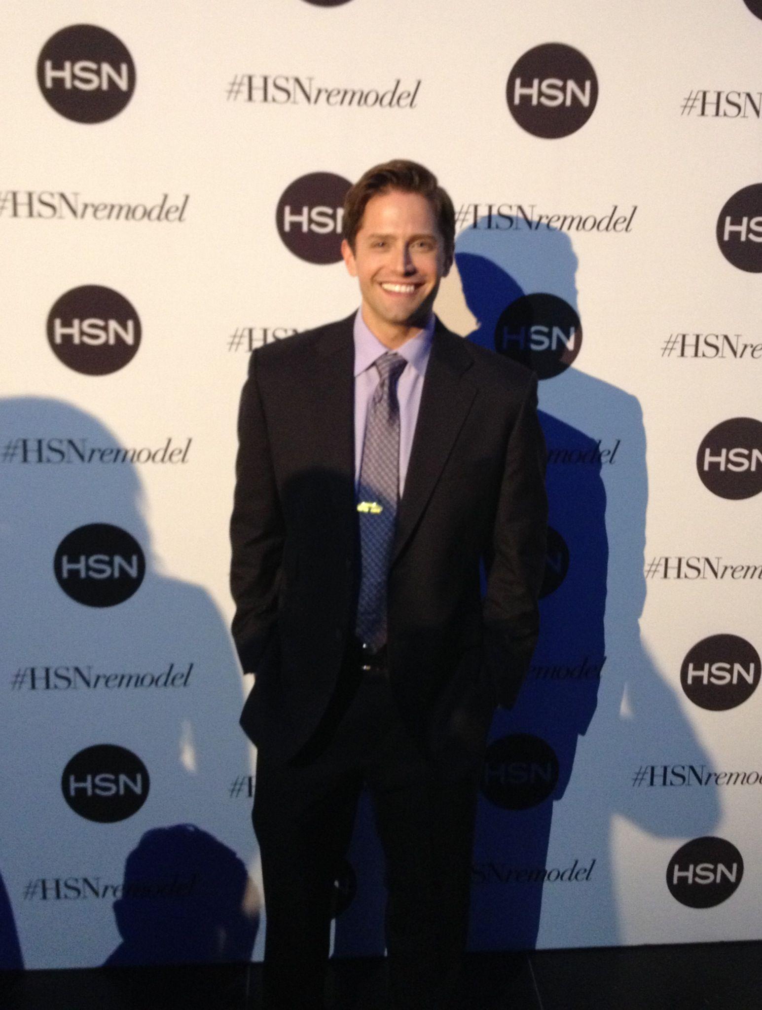 Brett Hsn Host Adam