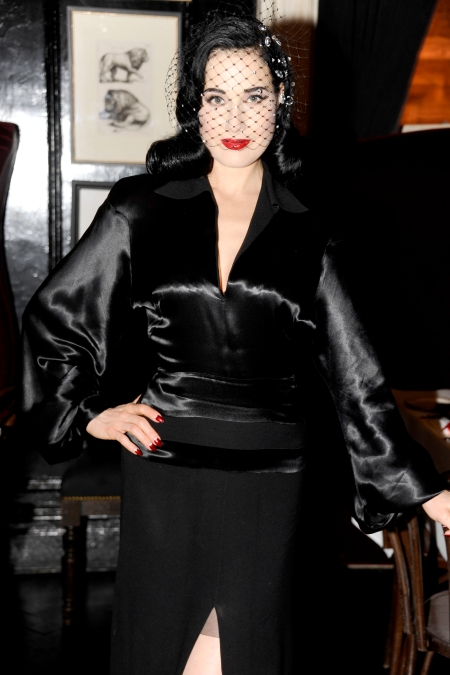 Dita is coming to HSN