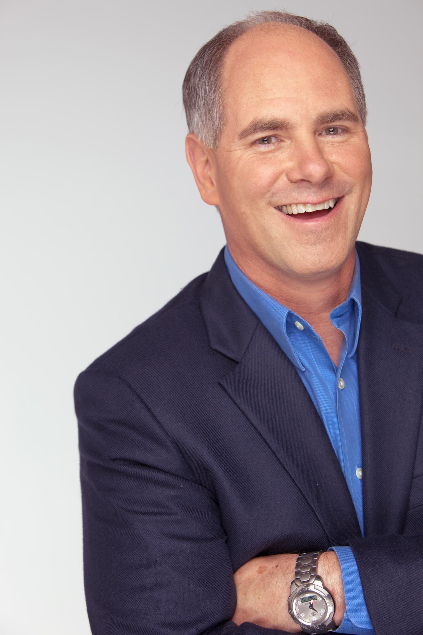 QVC Host Dan Hughes: 'I Had Massive Heart Attack