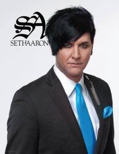 Seth Aaron Henderson