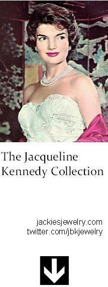 Say goodbye to Jackie Kennedy's jewelry on QVC