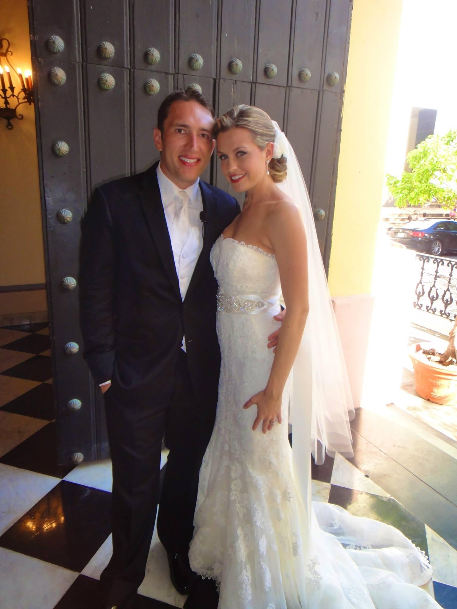 HSN Host Colleen Lopez's Son's Wedding Album  Homeshoppingista's