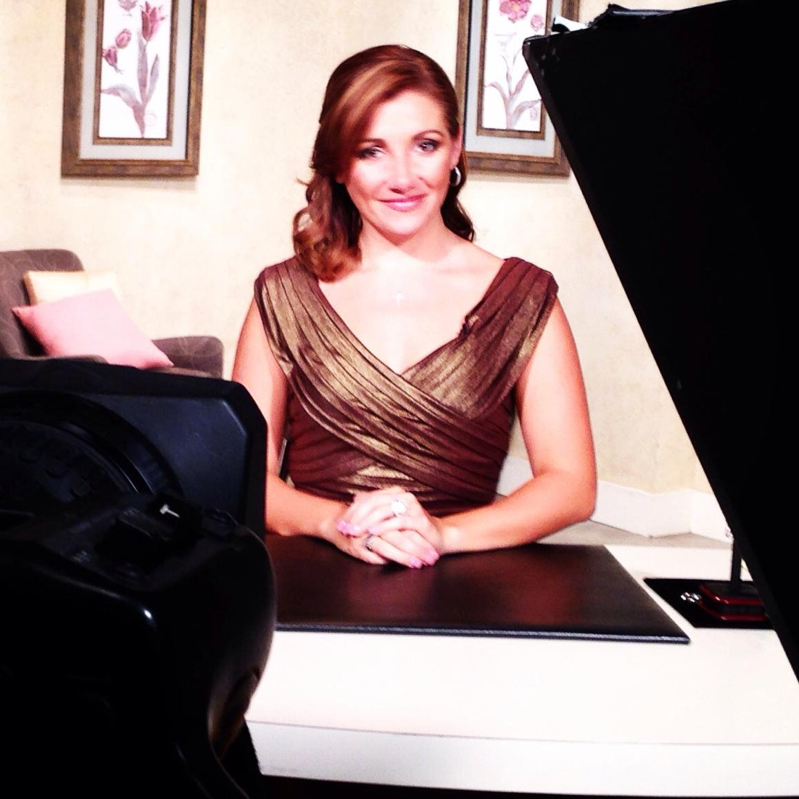 jewelry television host kristen keech moving on