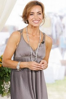 Kathy levine homeshoppingista s blog by linda moss