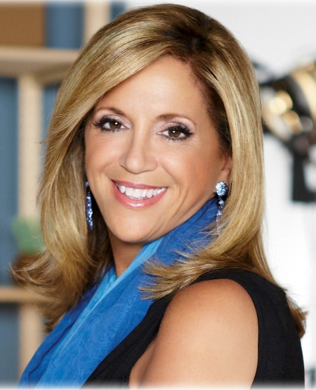 Huggable Joy Mangano