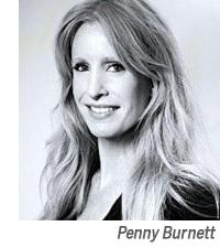 Penny Burnett