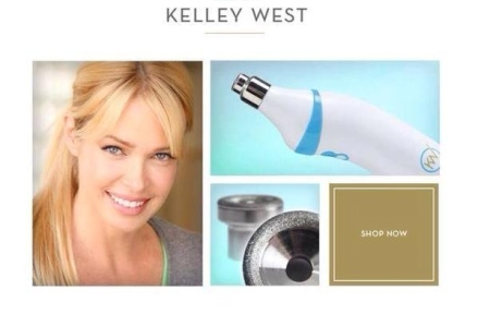 Kelley West and Microderm360